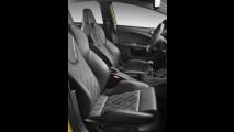 Seat Leon Cupra Model Year 2009