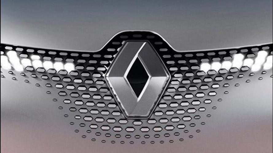 Renault Kadjar, crossover compatto alla francese