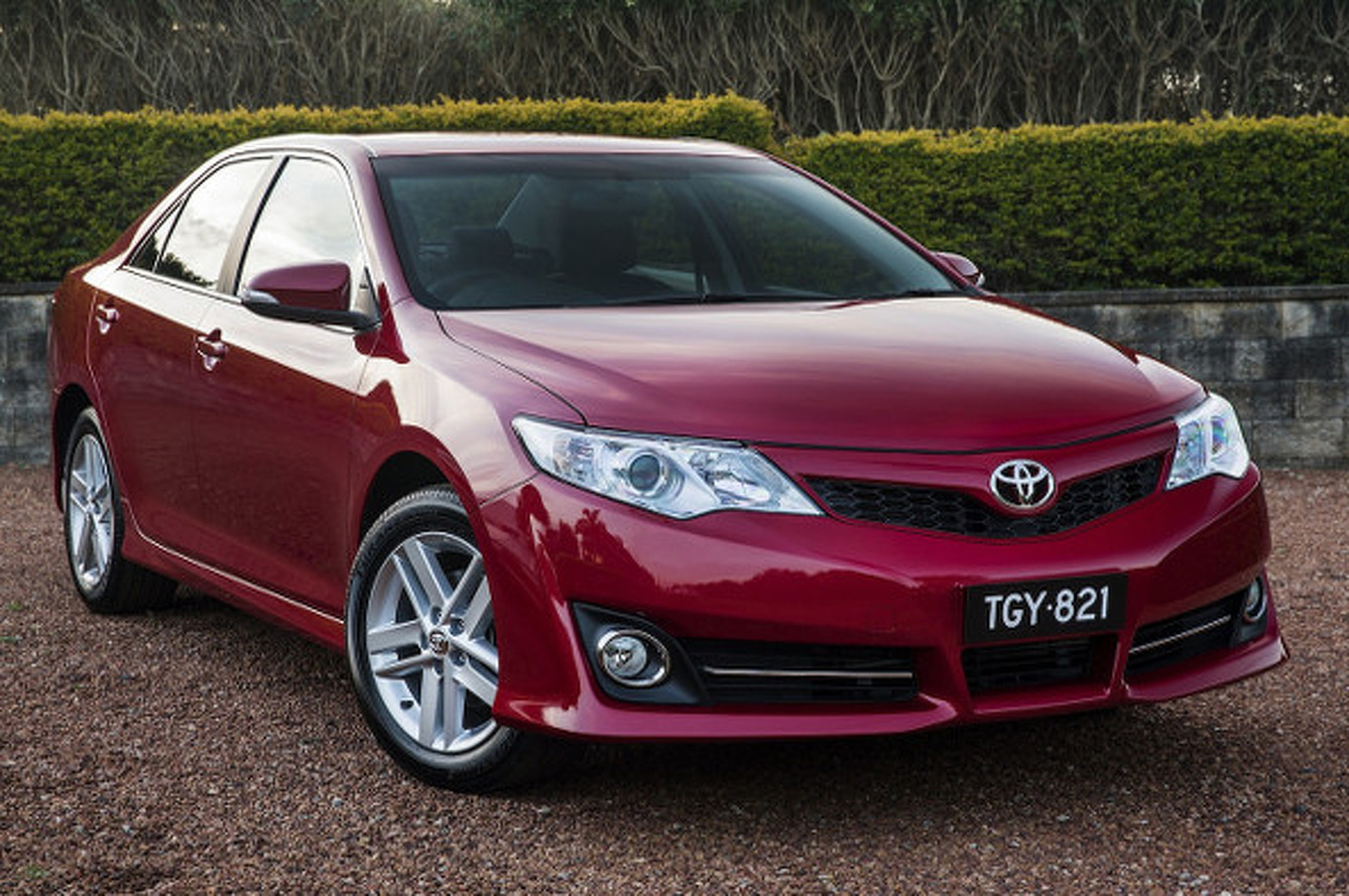 Toyota to Cease Australian Production by 2017: Follows Mitsubishi, Ford, Holden