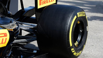 Pirelli says 2017 tires will be amazing for F1