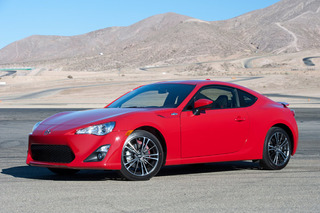 Struggling Sales Could Kill the Scion FR-S and Subaru BRZ
