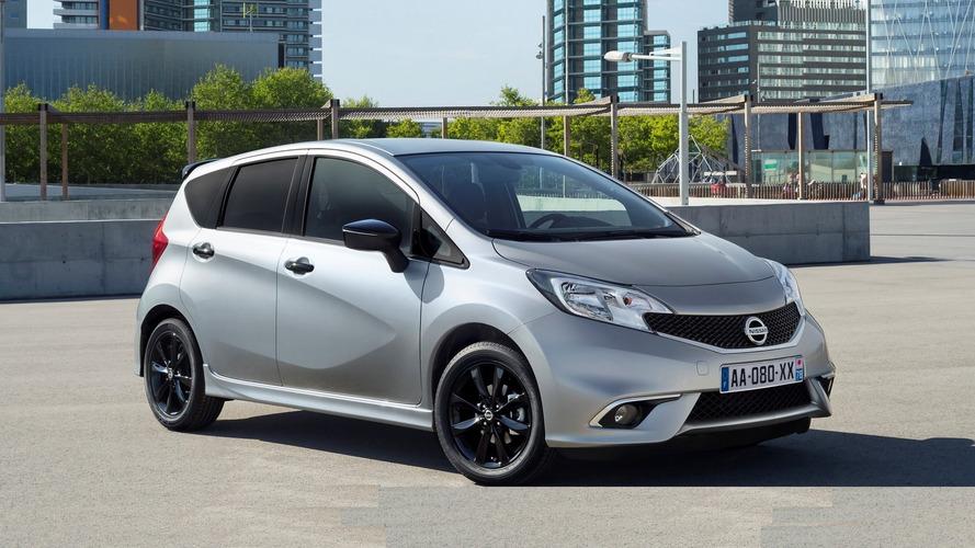 Nissan Note ePower : 100 % électrique mais aussi à l'essence !