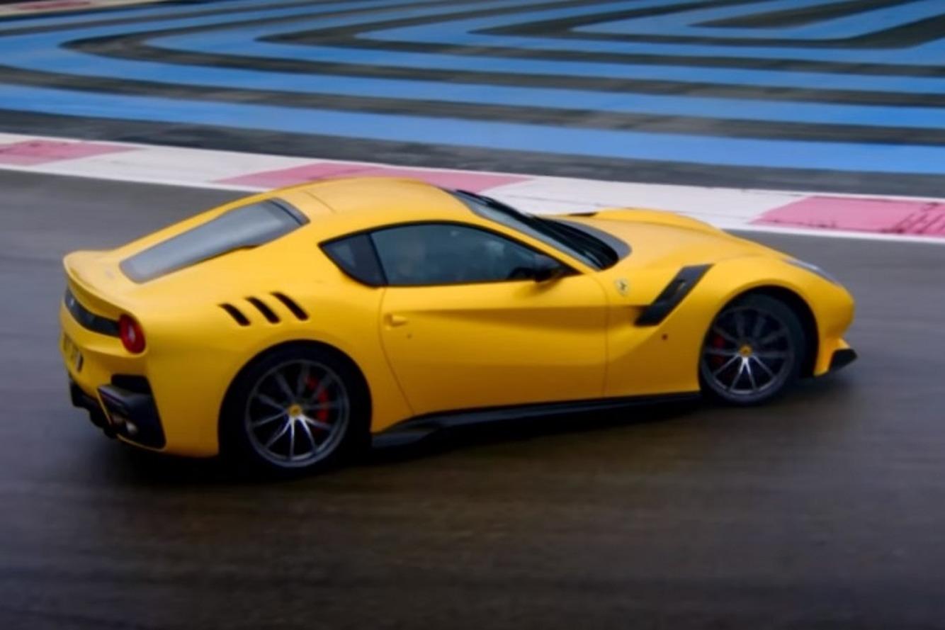 Watch Matt LeBlanc Go Car Shopping in Latest 'Top Gear' Trailer