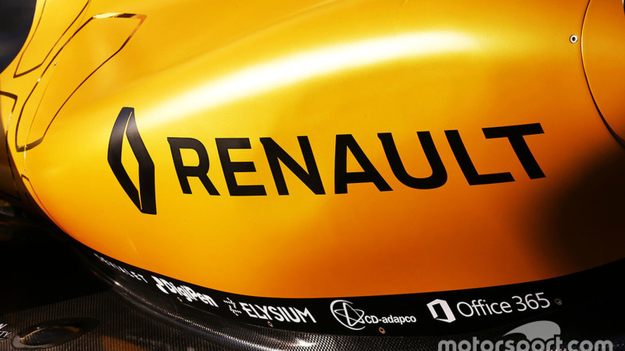 Renault eager to keep powering Red Bull for 2017