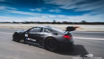 Steve Richards BMW Team SRM