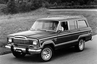New Jeep Grand Wagoneer Could Be Happening Soon