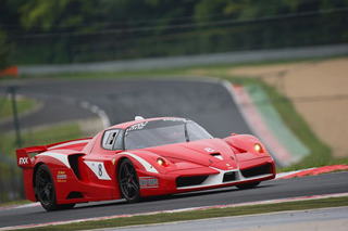 Holy Horsepower: 860hp Ferrari FXX Evoluzione for Sale