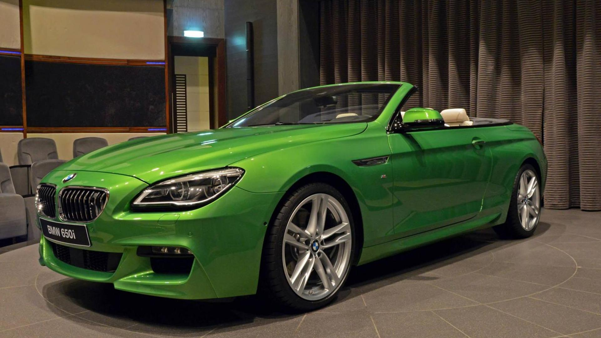 convertible bmw specs pictures wallpaper information