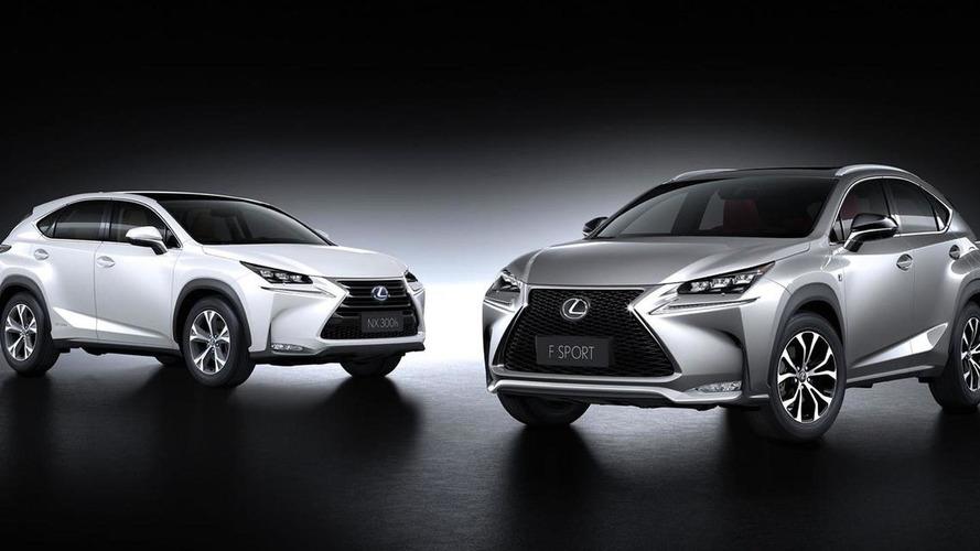 Lexus takes US luxury sales crown in March