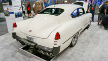 Ringbrothers 1948 Cadillac Fastback
