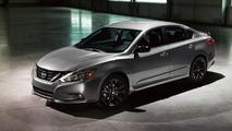 Nissan Midnight Edition