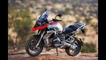 BMW Motorrad passa a oferecer rastreador grátis para oito modelos