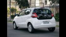 Fiat Mobi será lançado na Argentina com preço abaixo do Palio Fire