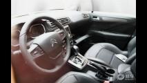 Flagra: este é o novo Citroën C4 2017, pela primeira vez sem disfarces