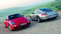 Porshe Give Public Debuts to 4 New Models