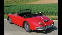 Jaguar XK150S Roadster