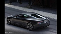 Edo Competition Aston Martin DBS (Formerly DB9)