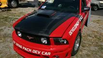 ROUSH Mustang Drag Pack