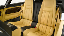 Bentley Continental Flying Star by Touring