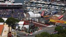Jenson Button (GBR), McLaren Mercedes, Monaco Grand Prix, 15.05.2010 Monaco, Monte Carlo