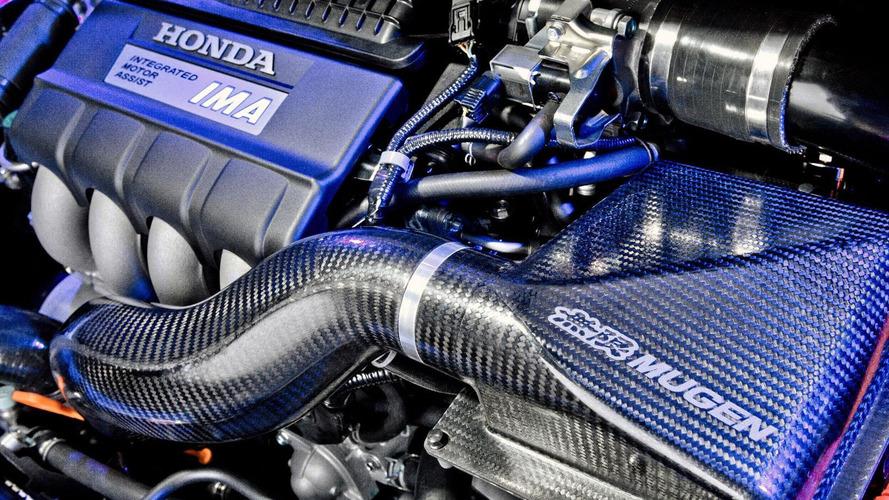 Honda CR-Z Mugen to have 200 PS