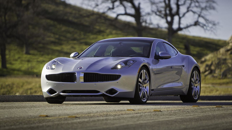Mass layoffs underway at Fisker - report