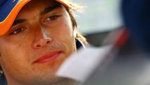 Nelson Piquet Jr (BRA), British Grand Prix, Silverstone, England, 20.06.2009