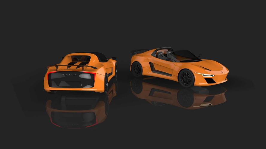 Agile Automotive SC, el rival danés de Lotus