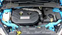 Essai Ford Focus RS 2017