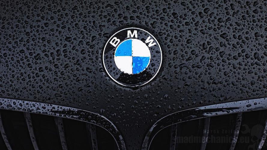 BMW 2017'de satış rekoru kırdı