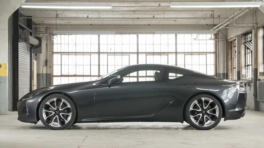 2018 Lexus LC 500 | Why Buy?