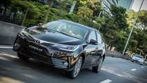 Toyota Prius x Corolla