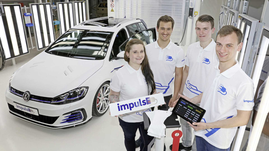 Conceitos da VW - Worthersee 2017
