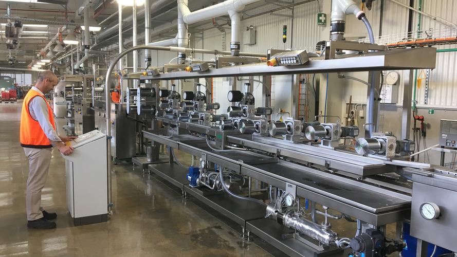 Australians crack code on mass producing carbon fiber