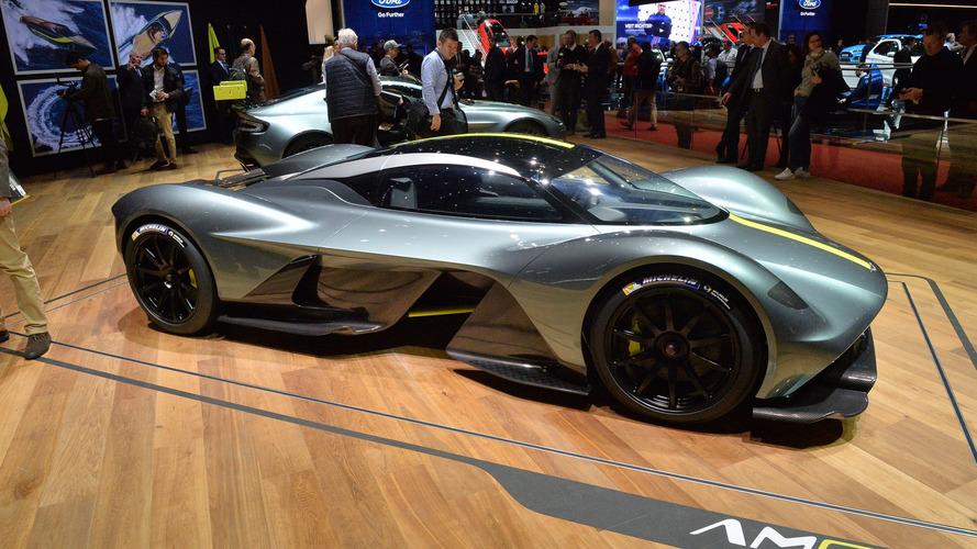 Aston Martin va scanner en 3D le corps de ses clients