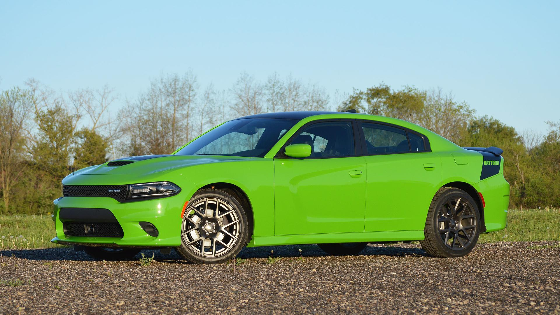 2018 Dodge Charger Rallye >> 2017 Dodge Charger Daytona Review: Family Muscle
