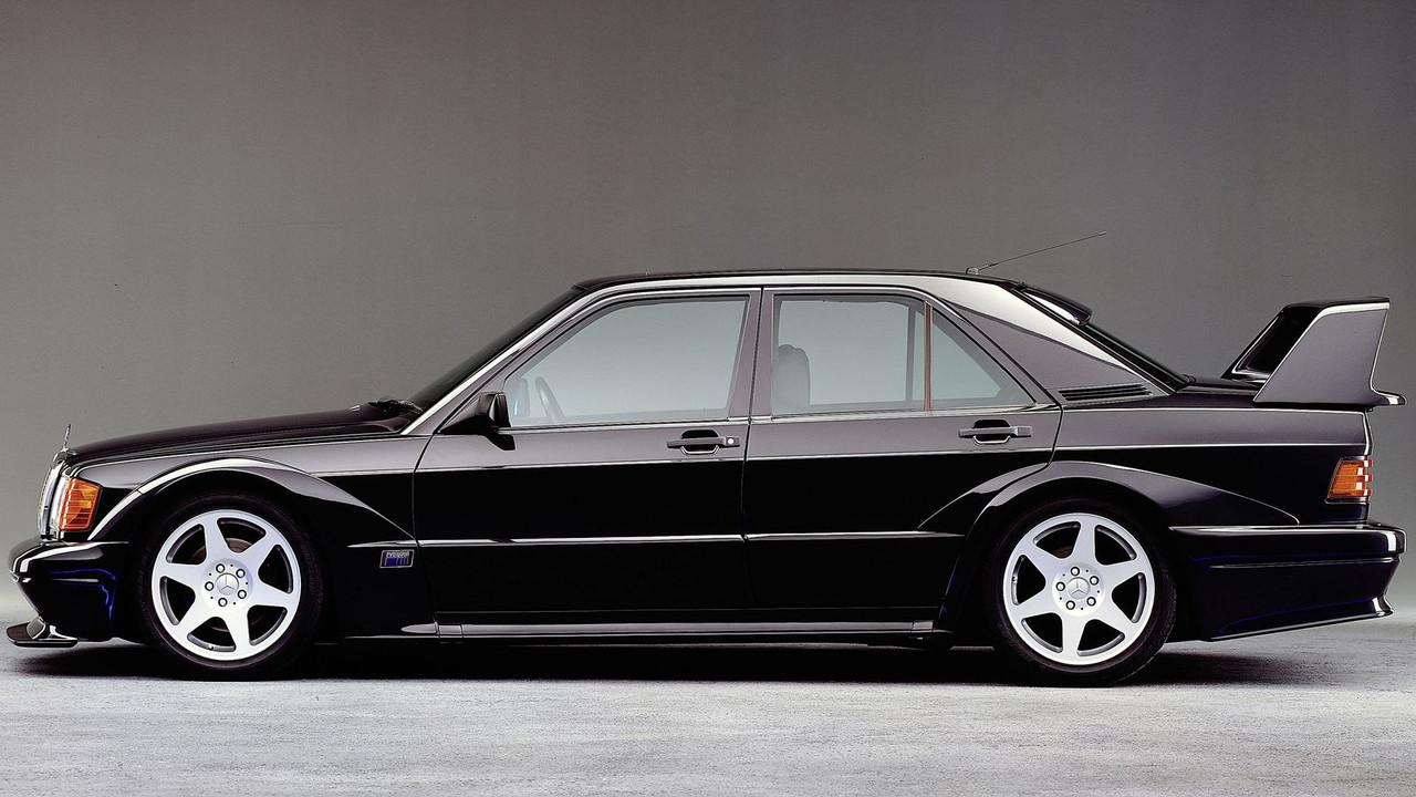 Mercedes à Goodwood