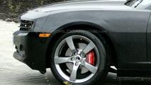 Chevy Camro Prototype
