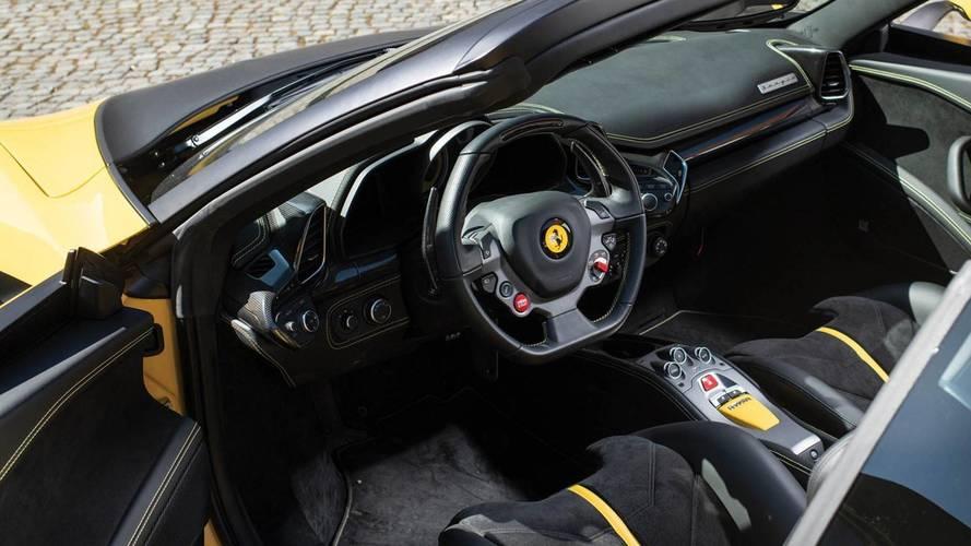 Ferrari Sergio - RM Sotheby's