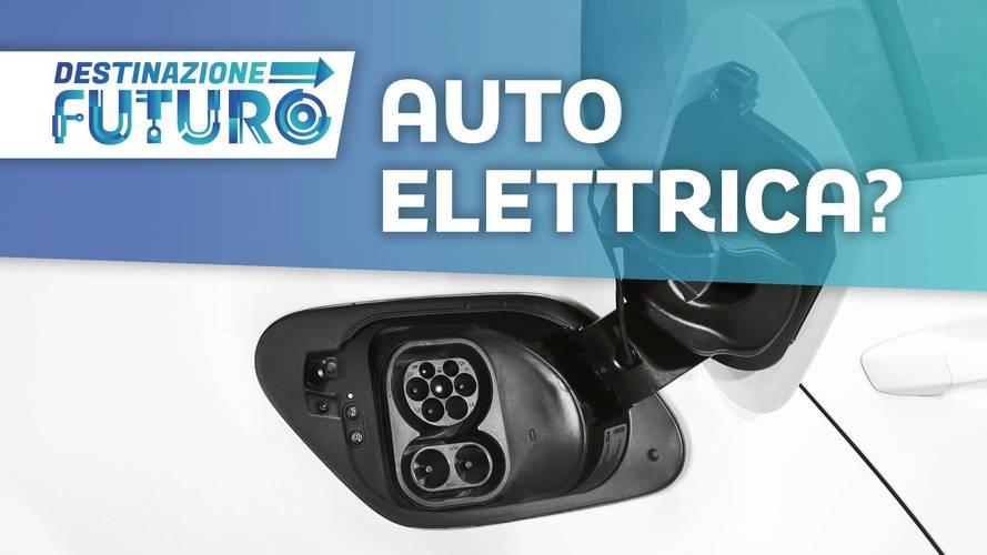 Auto elettrica, quando sarà per tutti?