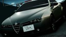 Alfa Romeo Brera by Vilner