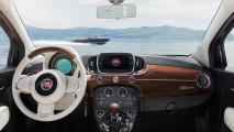Sürat teknesinden esinlenilen Fiat 500 Riva tanıtıldı