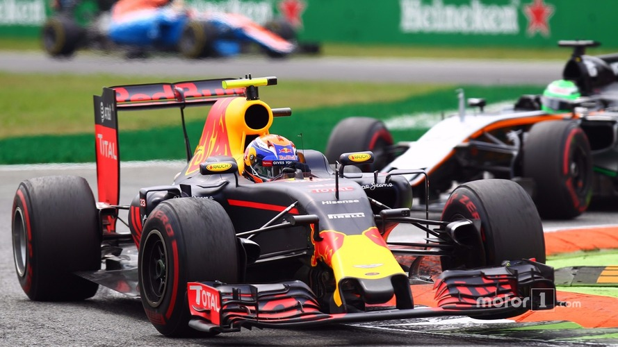 Ricciardo hopes Karma gives him Monaco GP win back
