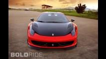 DMC Ferrari 458 Spider Elegante