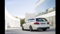 Mercedes-Benz E63 AMG Estate