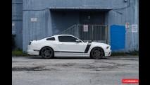 Vossen Ford Mustang Boss 302