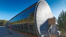 Mercedes'in Fransa'daki Yeni Tasarım Merkezi