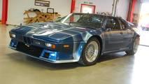 1981 BMW M1 AHG Studie