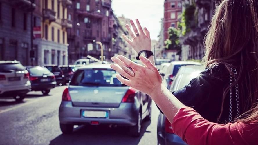 Carpooling, a Torino chiude Zego