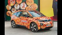 BMW i3, come trasformarla in
